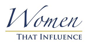 Logo Women that Influence