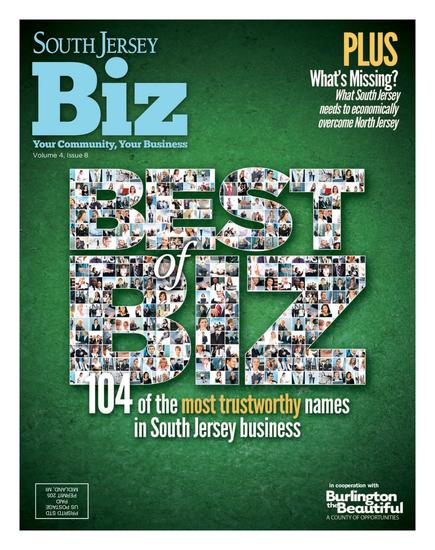 Crisis Management-FYI Featured In South Jersey Biz Magazine