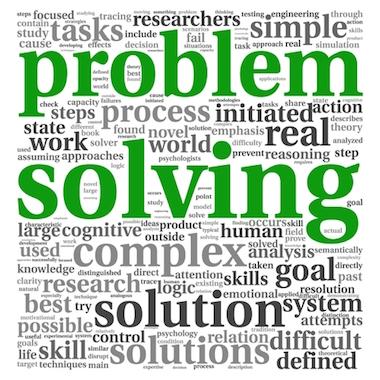 Maximizing Operational Problem Solving